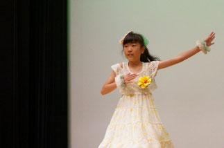 07.ゆずゆず|なんと一輪車!&ダンス おおーー!!