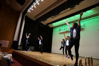 14.土曜『フリースタイル初中級』講師RYO|大人なムードで「オーディエンス賞(票差が僅差チーム)」