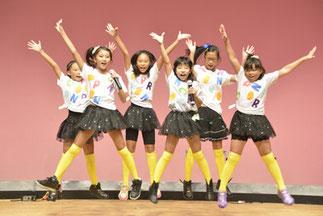 ポップコーン|こちらも選抜ユニット。初お披露目のジュニアアイドル6人組ユニット。とてもかわいいのでこれから伸びます! 今のうちにチェックしておいた方がいいかも?