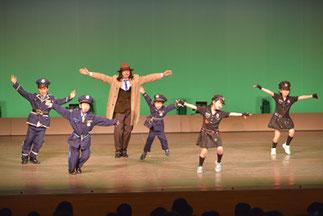 リズム&ダンス(ISOKUMI)