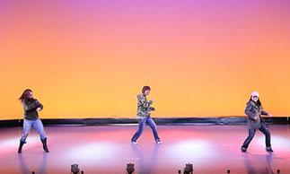 1-10.英語&ヒップホップクラス(ダイアナ)|ダイアナ先生ならではの、アメリカンスタイルなダンス!