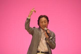 15.内田武雄(ファンタジー)|ジュリーの「ダーリン」を歌ってくれました。