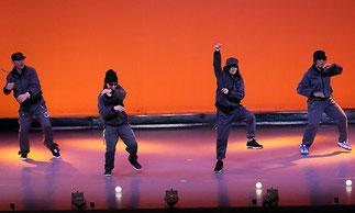 1-03.ヒップホップ(RIKI)|ダンス大好きパワーあふれる社会人中心のクラスです。