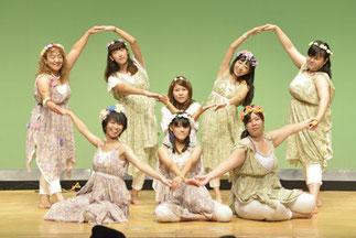 02.M&M|南越谷・三郷の美帆サークル。きれいな大人ジャズ。「ロマンティック賞(美しかったチーム)」