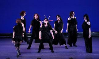 2-10.講師ナンバー 魅力的な講師陣の本気のダンスで盛り上げます!