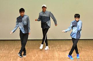08.ヘイセイ時代|中高生の人気メンズチーム。クール賞!これは納得の受賞ですね!