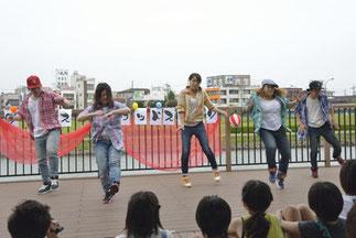 22.RYOクラス|土曜のRYOクラス。今回は難しい踊りにもチャレンジ!