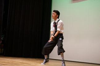 07.Mr.SHUN|独自の世界で活躍中!クロイツみんなで応援してますよ~