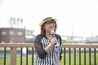 25.近藤道子|SMILEを歌ってくれました。