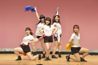 ハニカム|クロワッサンからの選抜ユニット。それぞれ個性もあって、元気いっぱいの5人組。新曲も歌って踊ってカッコいい!