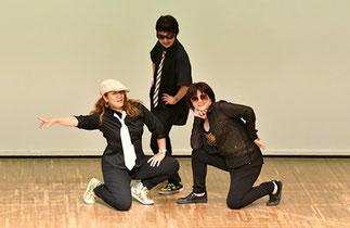 18.越谷サンデー踊りクルー 日曜『ロック』講師NOBOO|ロックのウッドストックは歌謡曲!コメンテーター賞