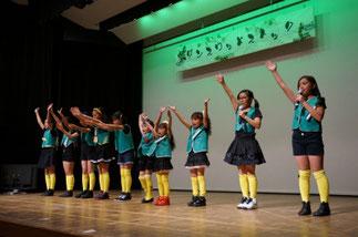 クロイツ発 越谷ご当地アイドル「クロワッサン」|お披露目してからちょうど1年。オリジナル曲を2曲披露!応援よろしくお願いします!