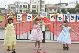5.キッズプリンセッサ|ゆーみんクラス。幼稚園のみんながプリンセスになってとっても可愛い!