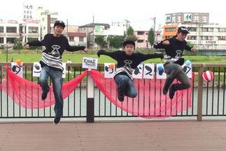 33.ヘイセイ時代|小・中学生のイケメン男子3人組。息がぴったりでダンススキルが高い!「クール賞(かっこよかったチーム)」