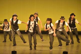 1-10.ロック (NOBOO)|初登場の新クラス!みんなイキイキ楽しそうに踊っていて、観ている人もノッちゃいますね!