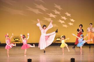 1-06.プリンセスキッズ(ゆーみん)| 衣装も踊りも可愛い!お姫様と一緒にダンス♪楽しい!