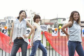 27.金曜ジャズ|ゆーみん大人クラス。ゆーみん先生も一緒に楽しそうに踊ってました!