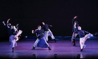 2-03.ロック(NOBOO) みんな笑顔になっちゃうハッピーなダンス♪先生も楽しそう!