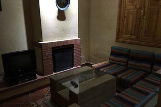 Chambres d'hôtes à l'Ourika