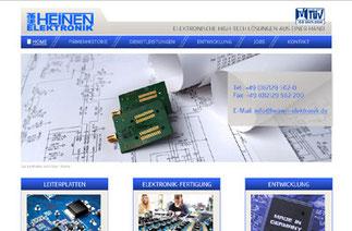 Heinen Elektronik