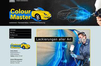 Colour Master