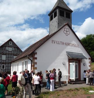 Bildquelle: Kirchengemeinde Schönstadt