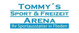 Tommy´s Sport & Freizeit Arena - WIFO Flieden