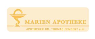Marien Apotheke Flieden - WIFO Flieden