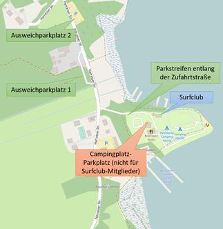 Kartendaten: openstreetmap.org
