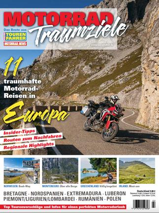 TF-Sonderheft »DEUTSCHLAND 2«, 2021