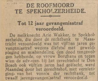 Tilburgsche courant 25-01-1927