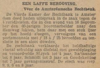 Voorwaarts : sociaal-democratisch dagblad 19-01-1926