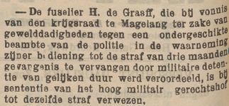 Het nieuws van den dag voor Nederlandsch-Indië 04-03-1904