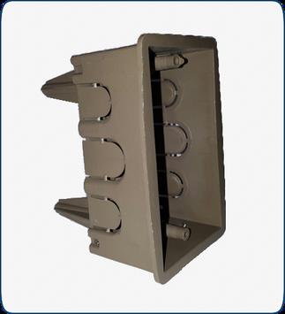 Caja eléctrica SIMEX