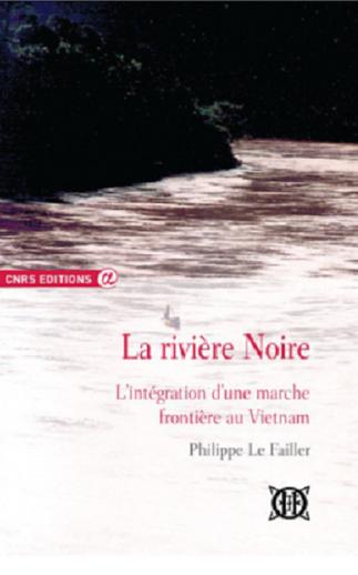 MBRE. DE L'EFEO (2003), PH. LE FAILLER A POURSUIVI DES TRAVAUX SUR LES RELATIONS ENTRE DELTA ET ZONES FRONTIERES DU NORD-VIETNAM POUR UNE MEILLEURE DEFINITION DES RAPPORTS INTERETHNIQUES ET DE L'INTE-GRATION PROGRESSIVE à LA NATION DES CONFINS MONTAGNEUX.