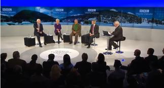2014. DAVOS.