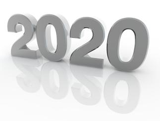 2020年 令和2年
