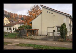 Kinderschutzbund im Elsas-Haus