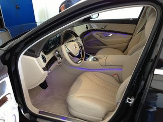 luxuswagen, cockpit, autopflege, autoaufbereitung, car care, erding, freising, flughafen, münchen