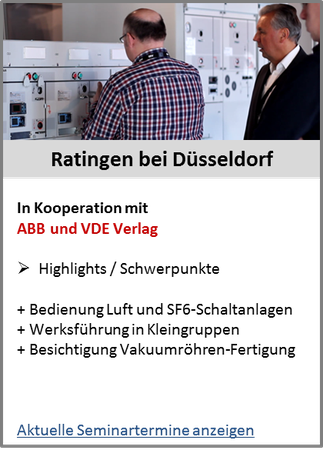 Schaltbefähigung zur Erteilung der Schaltberechtigung Ratingen bei Düsseldorf