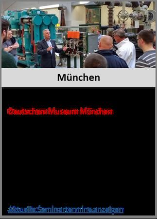 Schaltbefähigung zur Erteilung der Schaltberechtigung München