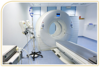 Konservative Schmerztherapie CT-/ Röntgen-gesteuert