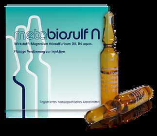 metabiosulf N Packshot