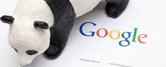 パンダアップデートなど最近のGoogleについての説明