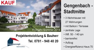 Trend Concept • Bauen & Wohnen