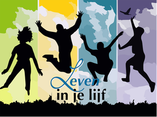 Leven in je lijf - ademwerk, lichaamswerk
