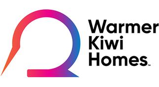 Warmer Kiwi Homes logo