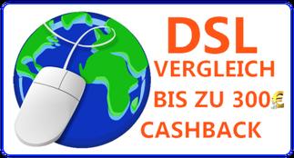 DSL VERGLEICH CASHBACK TELEFONTARIFE