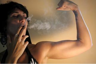 consumo de marihuana entre deportistas, cannabis y deporte