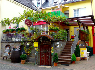 Kröv, Travelfood, Wein, Mosel, Winzer Christoffer Kröv